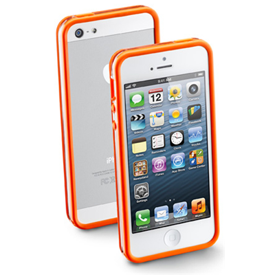 Cellular Line BUMPERIPHONE5O