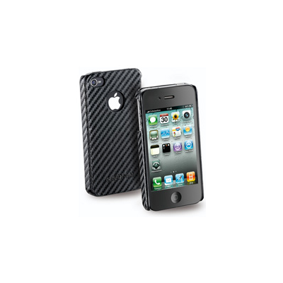 Cellular Line CARBON for IPHONE 4S/4