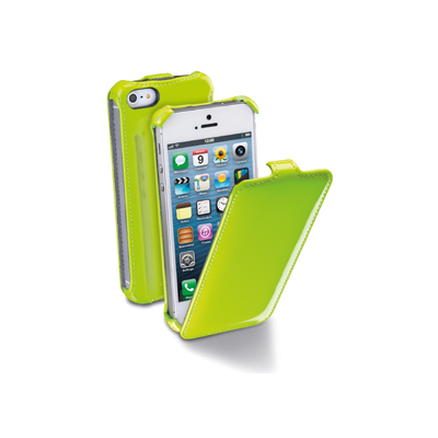 Cellular Line Flap Fluo (FLAPFLUOIPHONE5L)