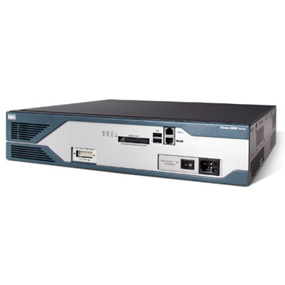 Cisco 2821 (CISCO2821-AA/K9)