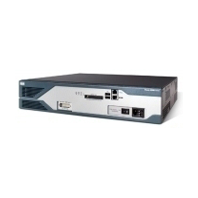 Cisco 2821 (CISCO2821-DC)