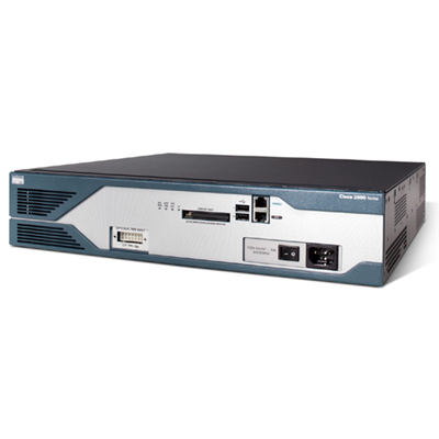 Cisco 2821 (CISCO2821-SAA/K9)