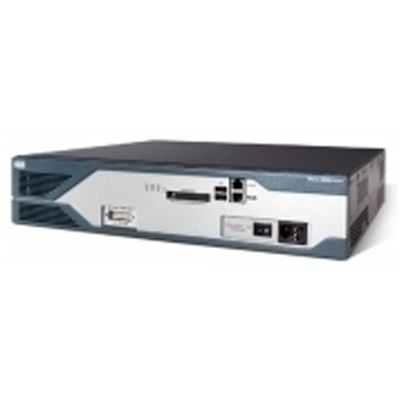 Cisco 2851 (CISCO2851-DC)