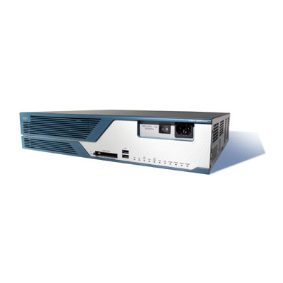 Cisco 3825 (C3825-35UC/K9)