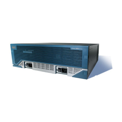 Cisco 3845 (C3845-VSEC-CUBE/K9)