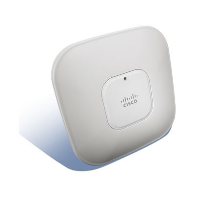 Cisco 802.11a/g/n Fixed Unified AP; Int Ant; ETSI Cfg