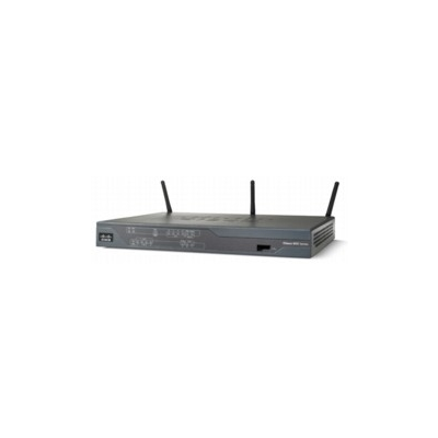Cisco 861 (CISCO861W-GN-E-K9)