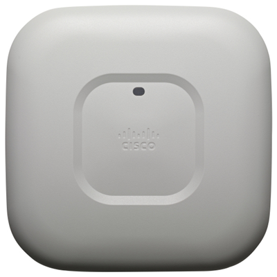 Cisco AIR-CAP1702I-EK910 WLAN Access Point