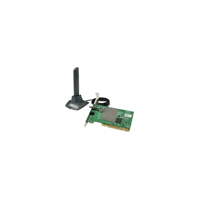 Cisco Aironet 802.11a/b/g Wireless PCI Adapter (AIR-PI21AG-A-K9)