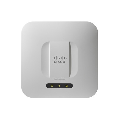 Cisco AP/Single Radio 450Mbps w/PoE 802.11n