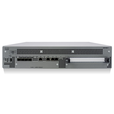 Cisco ASR 1002-F