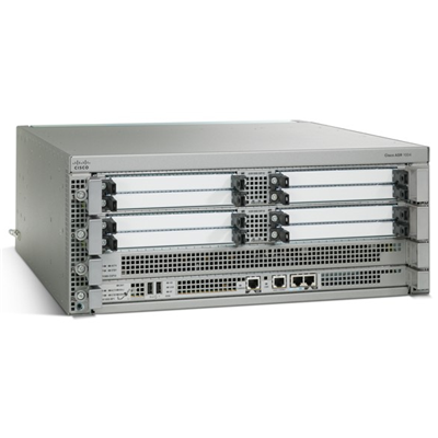 Cisco ASR 1004