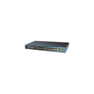 Cisco Catalyst 3560V2-48TS-E