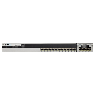 Cisco Catalyst 3850 (WS-C3850-12S-S)