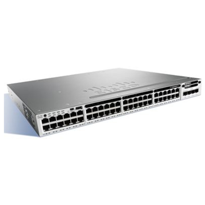 Cisco Catalyst 3850 (WS-C3850-48U-L)