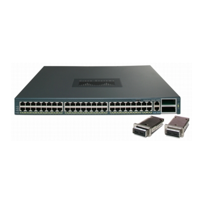 Cisco Catalyst 4948 10GE-S Switch (WS-C4948-10GE-S)