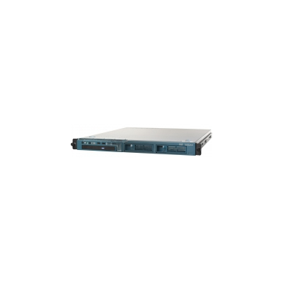 Cisco HW Only 7816-I5 1x 2.4GHz X3430 CPU 4GB (MCS-7816-I5-CCX1)