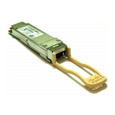 Cisco QSFP-40G-SR4=