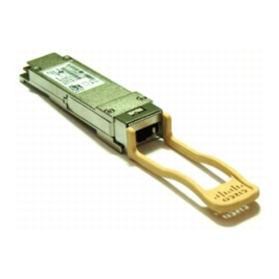 Cisco QSFP-40GE-LR4
