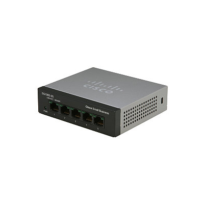 Cisco Small Business SF110D-05 (SF110D-05-EU)