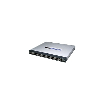 Cisco SRW248G4 (SRW248G4-K9-UK)