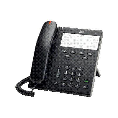 Cisco Unified IP Phone 6911