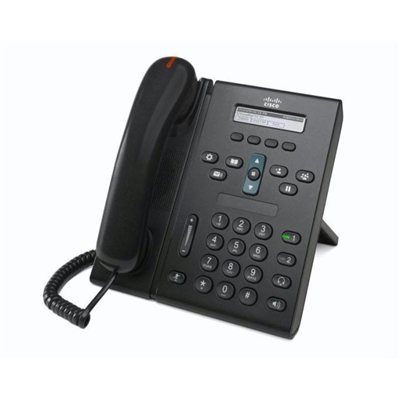 Cisco Unified IP Phone 6921 Slimline (CP-6921-CL-K9=)