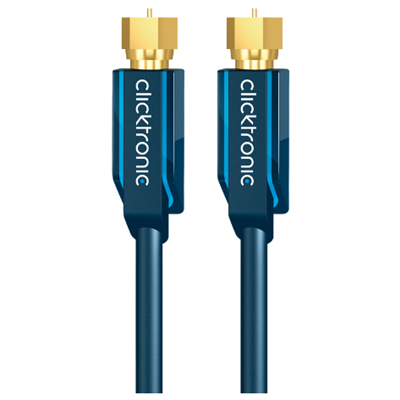 ClickTronic 15m SAT Antenna Cable (70396-GB)
