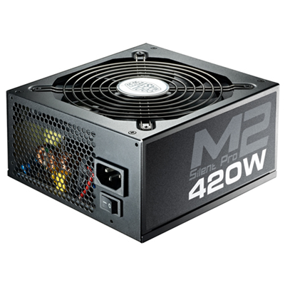 Cooler Master Silent Pro M2 420W