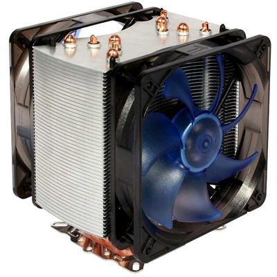 Cooltek CoolForce 1
