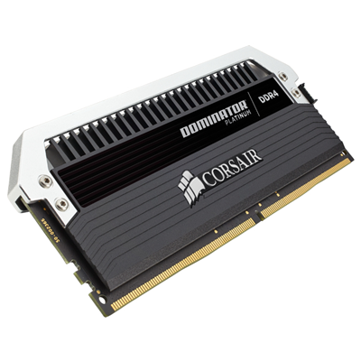 Corsair 16 GB DDR4 3300 MHz (CMD16GX4M4B3300C16)