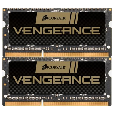 Corsair 16GB Kit 1866MHz CL10 DDR3 (CMSX16GX3M2A1866C10)