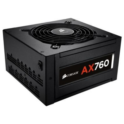 Corsair AX760 80Plus Platinum (CP-9020045-EU)