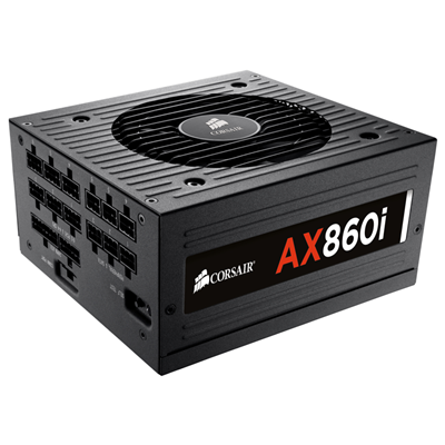 Corsair AX860i (CP-9020037-UK)