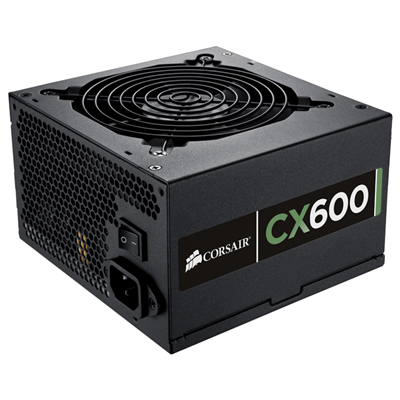 Corsair CX600 (CP-9020048-UK)
