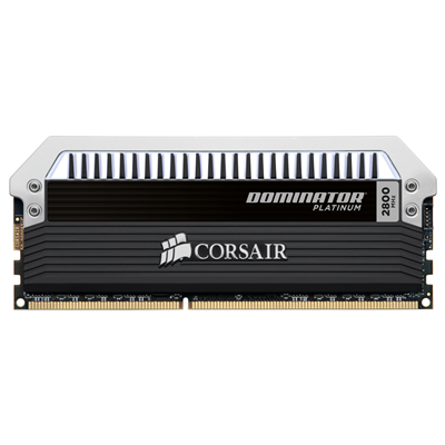Corsair Dominator Platinum, 16GB (CMD16GX3M4B2800C12)