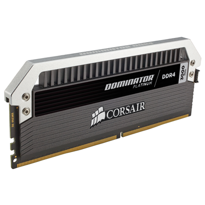 Corsair Dominator Platinum 16GB DDR4-3000 (CMD16GX4M4B3000C14)