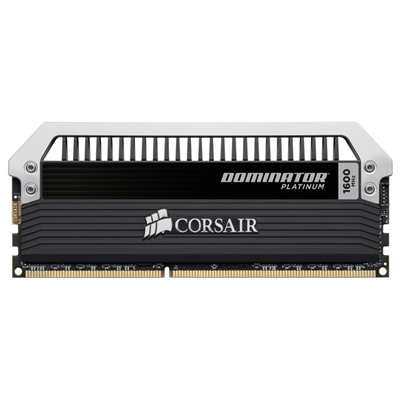 Corsair Dominator Platinum 32GB DDR3 (CMD32GX3M4A1600C7)