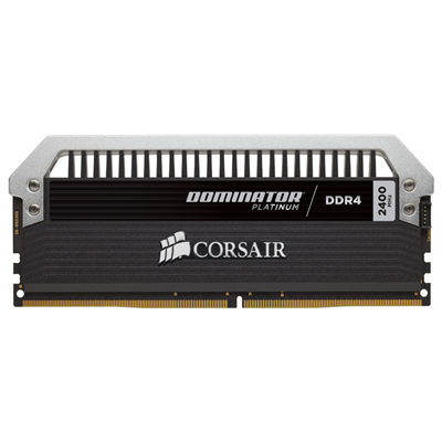 Corsair Dominator Platinum, 64GB (CMD64GX4M8A2400C14)