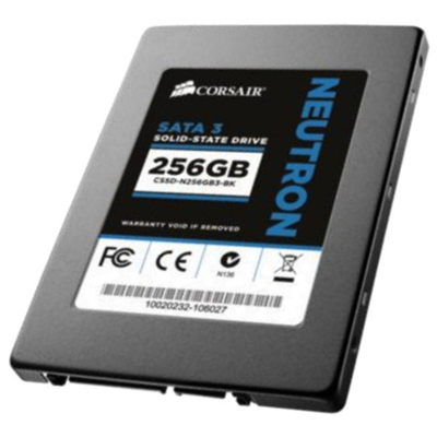 Corsair Neutron 256GB (CSSD-N256GB3-BK)