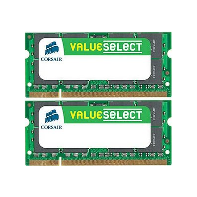 Corsair Value Select 4GB DDR2-800 (VS4GSDSKIT800D2)