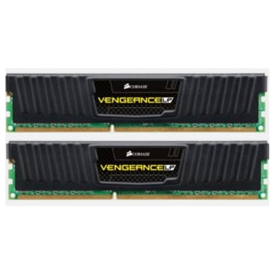 Corsair Vengeance LP 2x 8GB DDR3 (CML16GX3M2A1866C10)