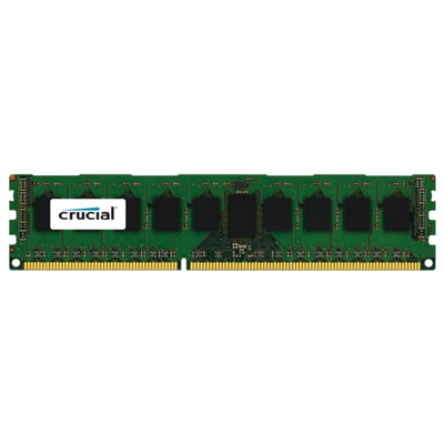 Crucial 16GB DDR3 1866MHz (CT16G3R186DM)
