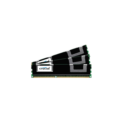 Crucial 24GB DDR3-1866 (CT3K8G3ERSDS4186D)