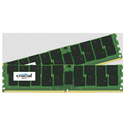 Crucial 32GB DDR4-2133 (CT2K16G4RFD4213)