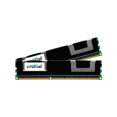 Crucial 32GB Kit DDR3-1866 (CT2K16G3ERSDD4186D)
