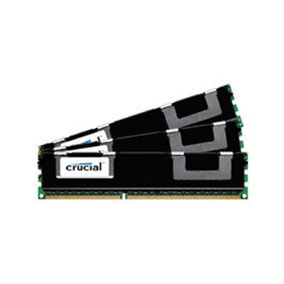 Crucial 48GB Kit DDR3-1866 (CT3K16G3ERSDD4186D)