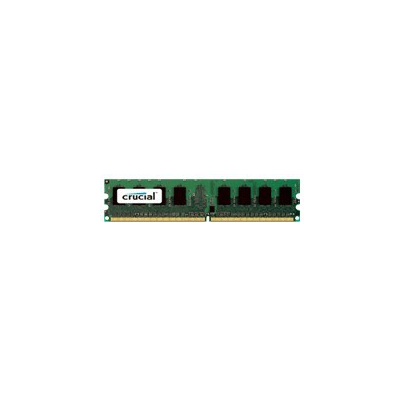 Crucial 4GB PC2-6400 (CT51272AB80E)