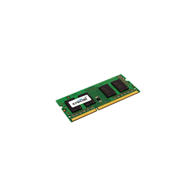 Crucial 4GB PC3-12800 (CT51264BC160B)