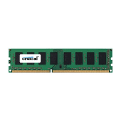 Crucial 8GB DDR3-1600 (CT102464BA160B)